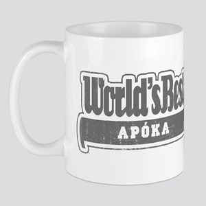 WB Grandpa [Hungarian] Mug